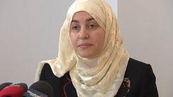 Hijab en cour: les avocats de Rania El-Alloul portent