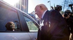 Le sénateur Duffy reçoit l'appui de Patrick