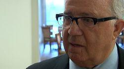 Poursuite abusive: Eddy Savoie débouté en Cour