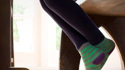Porter des leggings vous met à risque, dit une école primaire à ses