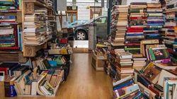 Dans cette librairie, c'est le client qui fixe le prix des