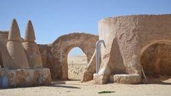 Tunisie: non, la planète Tatooine de Star Wars n'est pas tombée aux mains du groupe État