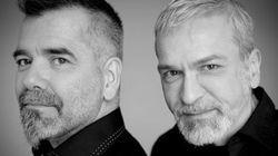 Le duo Lemieux-Pilon remporte le Grand Prix du Conseil des arts de