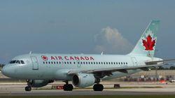 Crash A320: le Canada impose deux personnes dans le cockpit pour toutes les