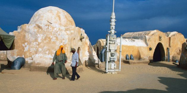 Tozeur, Tozeur, Tunisia, North Africa, Africa