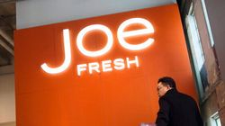 Joe Fresh se lance dans la