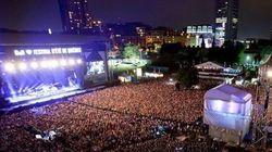 Festival d'été de Québec 2015: programmation