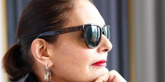 Maria Luisa Poumaillou est morte : pourquoi le monde de la mode lui rend