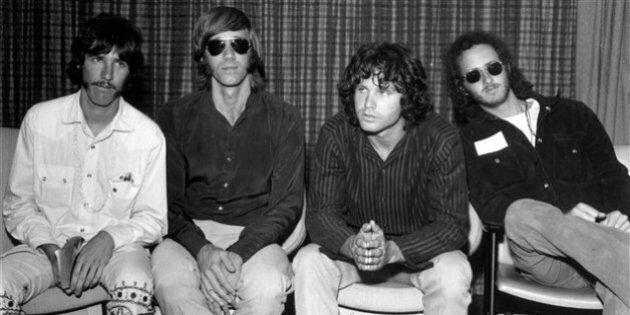 The Doors et Radiohead à la bibliothèque du Congrès