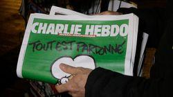 Charlie Hebdo honoré pour la liberté