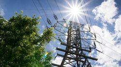 La Nouvelle-Angleterre veut plus d'électricité