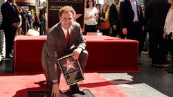 Hollywood Walk Of Fame: Will Ferrell reçoit son