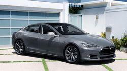 Cette Tesla atteint 60 mi/h en 2,8