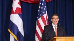Cuba veut récupérer Guantanamo, Washington dit