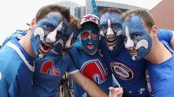 Nordiques: Québecor dépose officiellement sa candidature auprès de la LNH