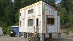 Pourquoi opter pour une mini-maison?
