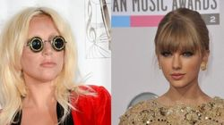 Quand Lady Gaga prévoit la vie amoureuse de Taylor Swift