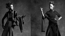La campagne automne-hiver de Chanel est dévoilée