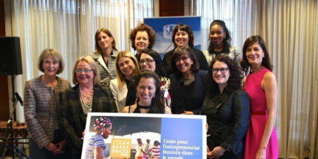 Le Club des Ambassadrices : quand entrepreneuriat et coopération internationale se rencontrent