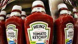 H.J. Heinz annonce l'achat de Kraft Foods: un géant de l'alimentation pourrait