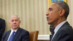Obama exprime son désaccord avec Netanyahu sur le