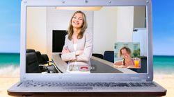Retour de vacances: 10 conseils pour reprendre le travail en