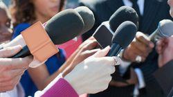 Des journalistes violentés lors des