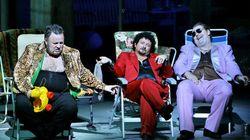 Écrasement A320 : deux chanteurs de l'opéra de Düsseldorf parmi les