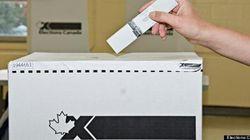 Élections et système politique au Canada, mode