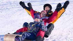 5 activités familiales pour profiter de la semaine de relâche au grand air sans trop s'éloigner de