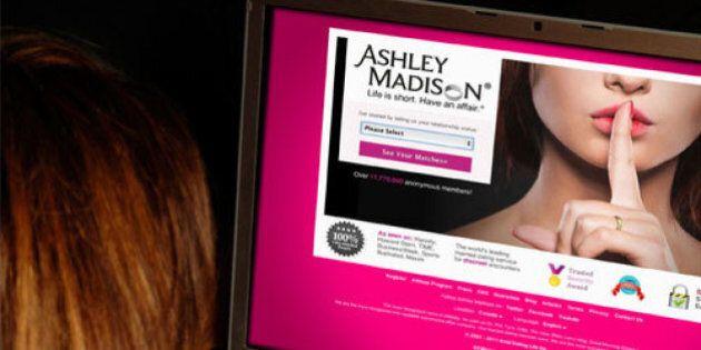 Extraconjugale site de rencontre Ashley Madison