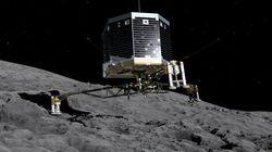 Philae: 10 jours de silence qui
