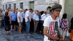 Les Grecs peuvent retourner à la banque