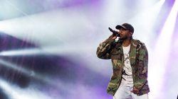 Osheaga : Kendrick Lamar et Nas, deux rois du rap
