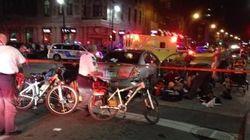 Quatre individus agressés à Montréal
