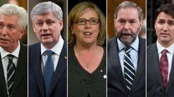 Élections fédérales: la campagne est officiellement déclenchée