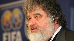Fifa: Blazer admet avoir reçu des pots-de-vin pour les Mondiaux 1998 et 2010