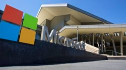 Microsoft s'installera à Québec l'année prochaine
