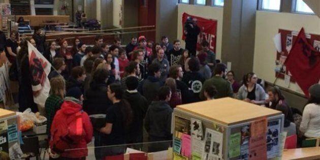 La légitimité du droit de grève des étudiants en