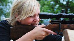 Registre des armes au Québec: décision