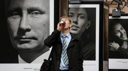 Poutine se fait passer pour un athlète