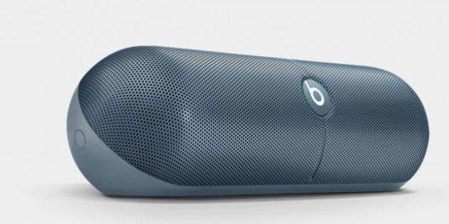 Apple rappelle des enceintes portables de la marque