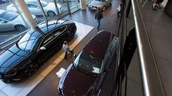 540M$ pour le marché automobile russe qui