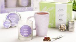 David's Tea se lance dans les produits de