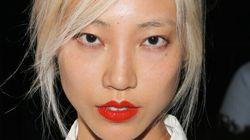 Un nouveau visage pour L'Oréal Paris