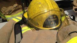 Incendie dans LaSalle: les pompiers découvrent des plans de