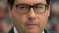 Bernard Drainville: la survie du PQ passera par l'affirmation