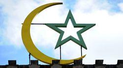 Après les minarets en Suisse, les mosquées indésirables au