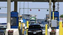 Les Canadiens pourront traverser la frontière américaine plus