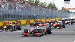 Top 10 des Grand Prix de F1 les plus chers du monde, où est Montréal